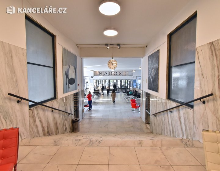 Kancelář k pronájmu - náměstí Winstona Churchilla 1800/2, Praha - Žižkov, 183 m² - foto 19
