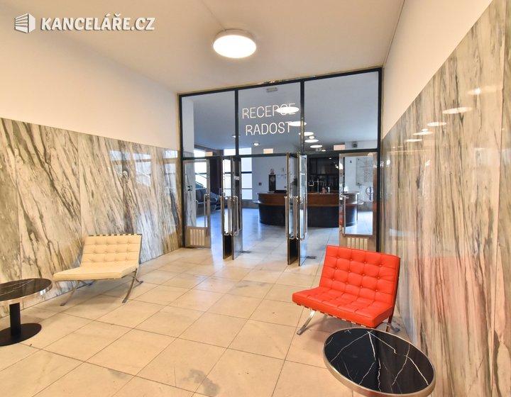 Kancelář k pronájmu - náměstí Winstona Churchilla 1800/2, Praha - Žižkov, 183 m² - foto 3