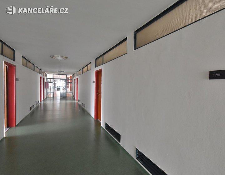 Kancelář k pronájmu - náměstí Winstona Churchilla 1800/2, Praha - Žižkov, 187 m² - foto 16