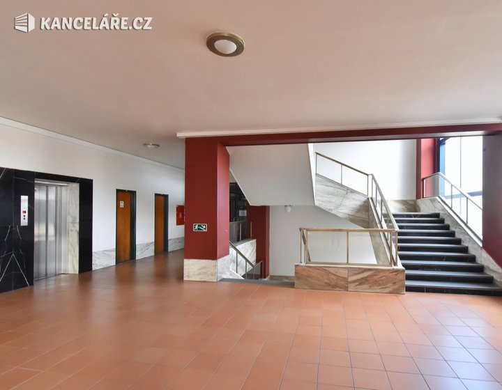 Kancelář k pronájmu - náměstí Winstona Churchilla 1800/2, Praha - Žižkov, 187 m² - foto 12