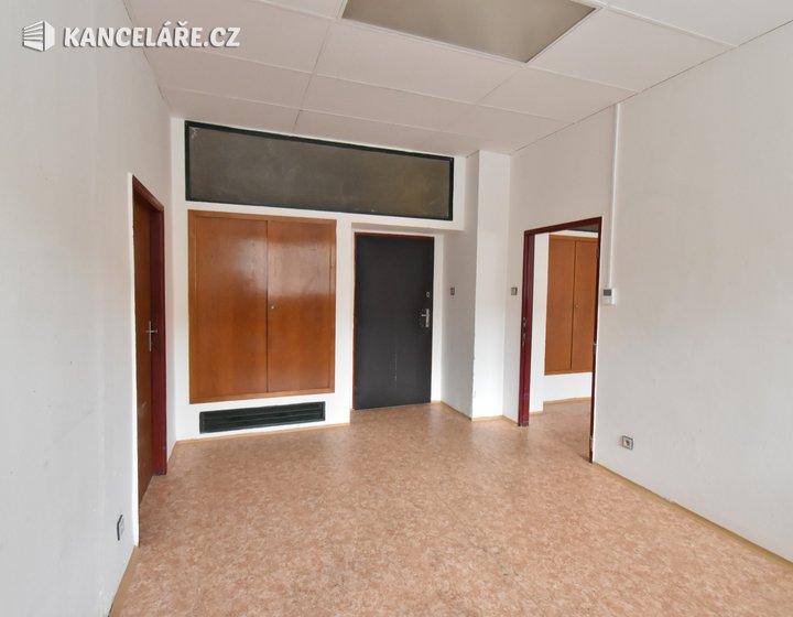 Kancelář k pronájmu - náměstí Winstona Churchilla 1800/2, Praha - Žižkov, 183 m² - foto 18