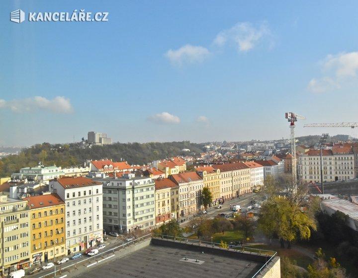 Kancelář k pronájmu - náměstí Winstona Churchilla 1800/2, Praha - Žižkov, 187 m² - foto 28