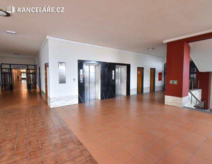Kancelář k pronájmu - náměstí Winstona Churchilla 1800/2, Praha - Žižkov, 183 m² - foto 11