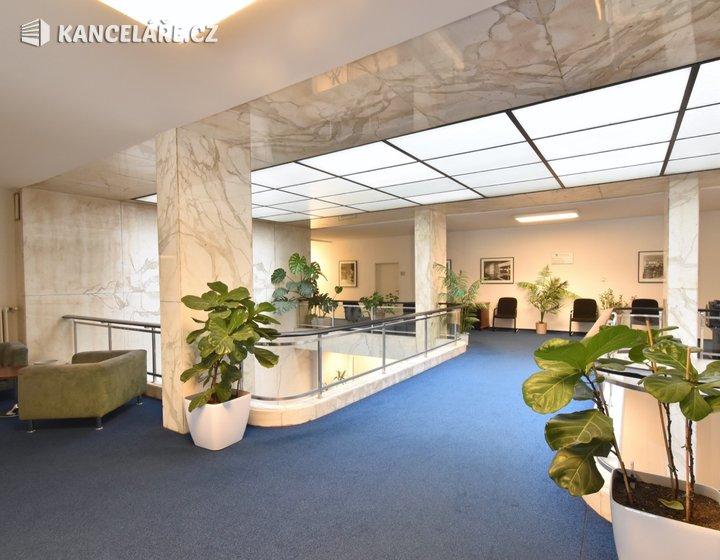 Kancelář k pronájmu - Revoluční 767/25, Praha - Staré Město, 632 m² - foto 3