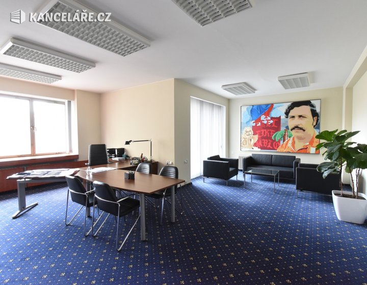 Kancelář k pronájmu - Revoluční 767/25, Praha - Staré Město, 632 m² - foto 10