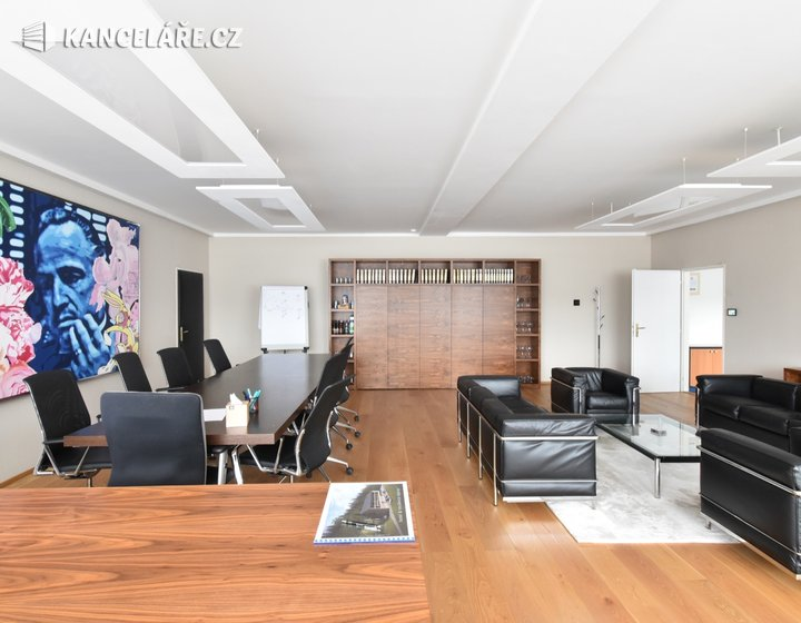 Kancelář k pronájmu - Revoluční 767/25, Praha - Staré Město, 632 m² - foto 7