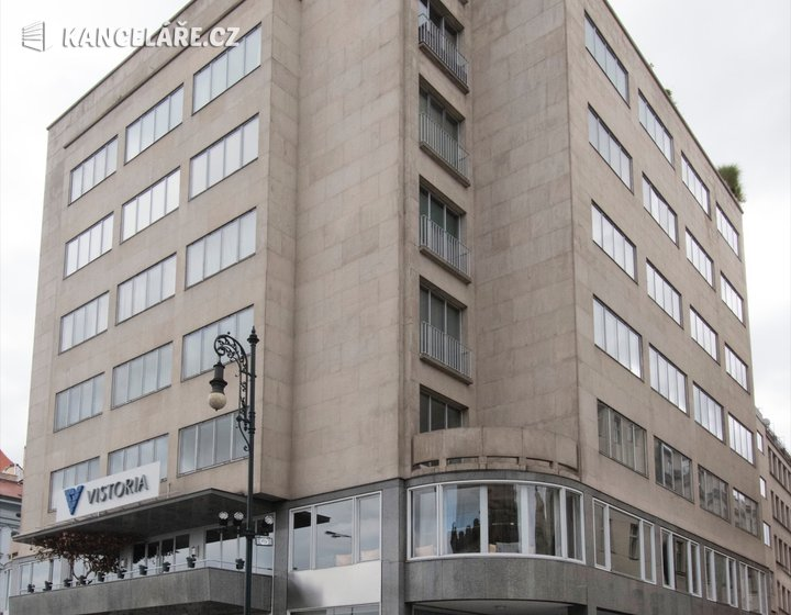 Kancelář k pronájmu - Revoluční 767/25, Praha - Staré Město, 79 m² - foto 18