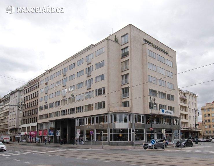 Kancelář k pronájmu - Revoluční 767/25, Praha - Staré Město, 632 m²
