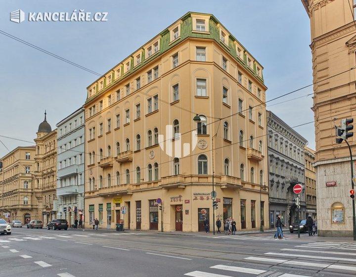 Kancelář k pronájmu - Revoluční 1200/16, Praha - Nové Město, 250 m² - foto 1