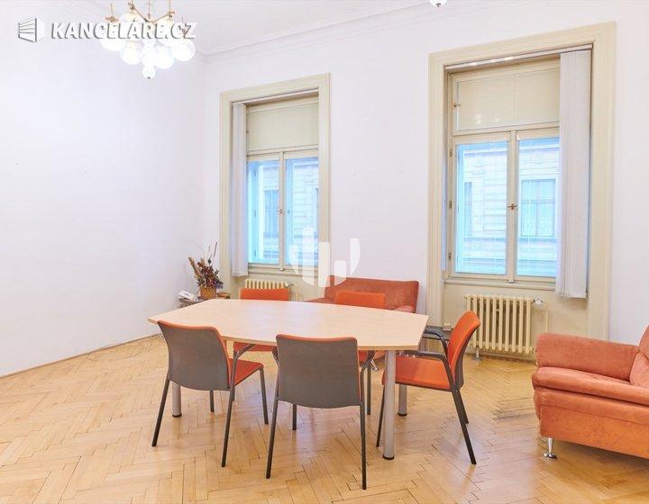 Kancelář k pronájmu - Revoluční 1200/16, Praha - Nové Město, 250 m² - foto 6