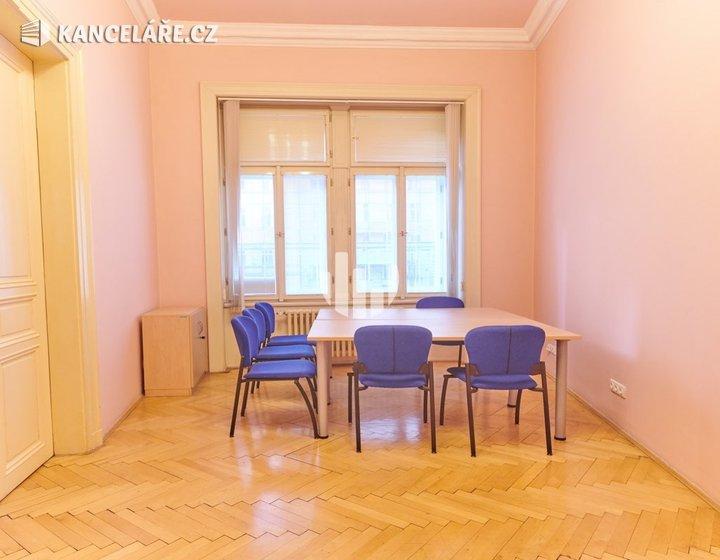 Kancelář k pronájmu - Revoluční 1200/16, Praha - Nové Město, 250 m² - foto 9