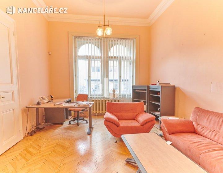 Kancelář k pronájmu - Revoluční 1200/16, Praha - Nové Město, 250 m² - foto 4