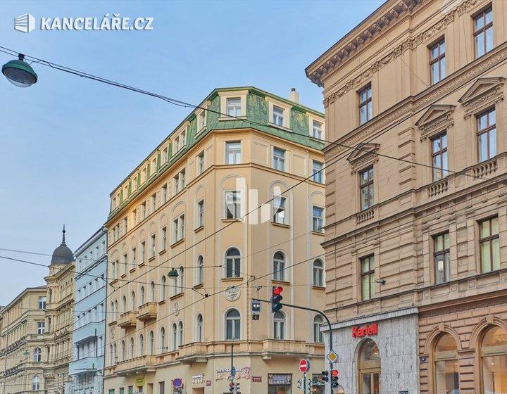 Kancelář k pronájmu - Revoluční 1200/16, Praha - Nové Město, 250 m² - foto 20