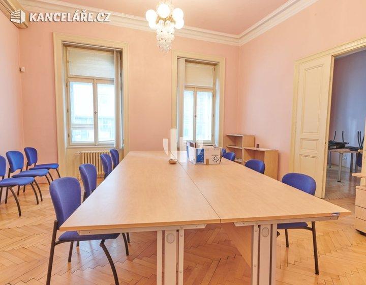 Kancelář k pronájmu - Revoluční 1200/16, Praha - Nové Město, 250 m² - foto 5