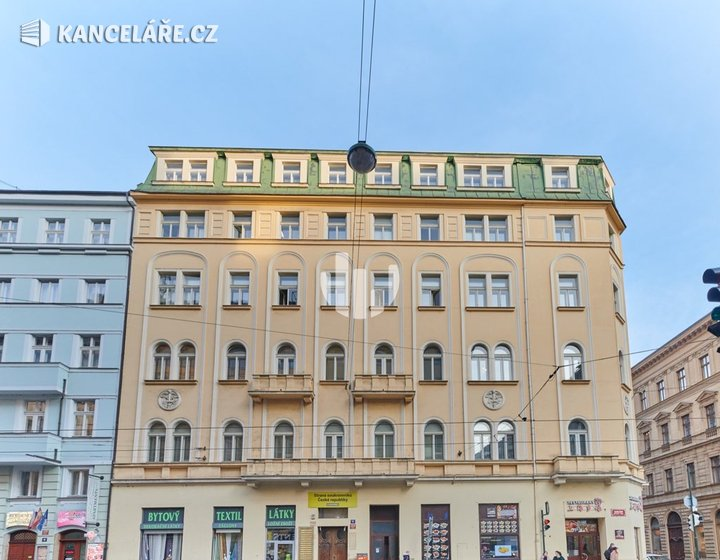 Kancelář k pronájmu - Revoluční 1200/16, Praha - Nové Město, 250 m² - foto 19