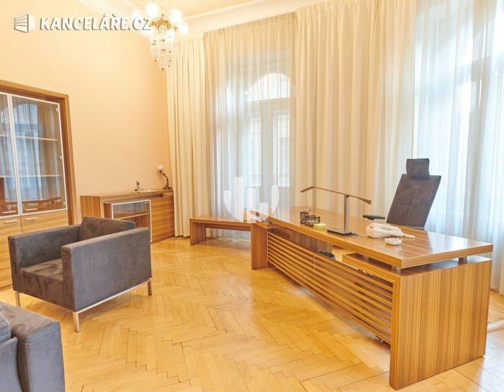 Kancelář k pronájmu - Revoluční 1200/16, Praha - Nové Město, 250 m² - foto 2