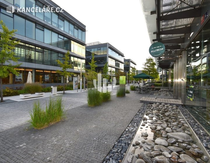 Kancelář k pronájmu - Praha, 531 m² - foto 18