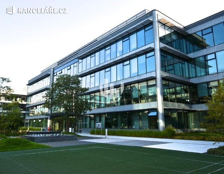 Kancelář k pronájmu - Praha, 531 m² - foto 1