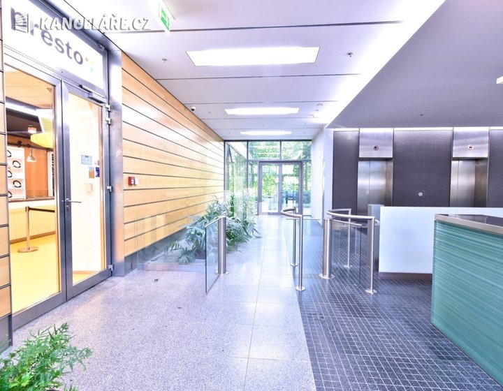 Kancelář k pronájmu - Praha, 531 m² - foto 6