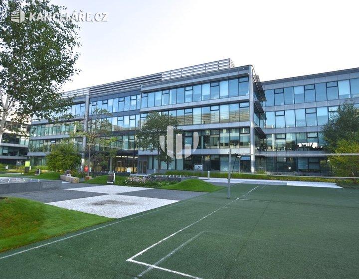 Kancelář k pronájmu - Praha, 531 m² - foto 2