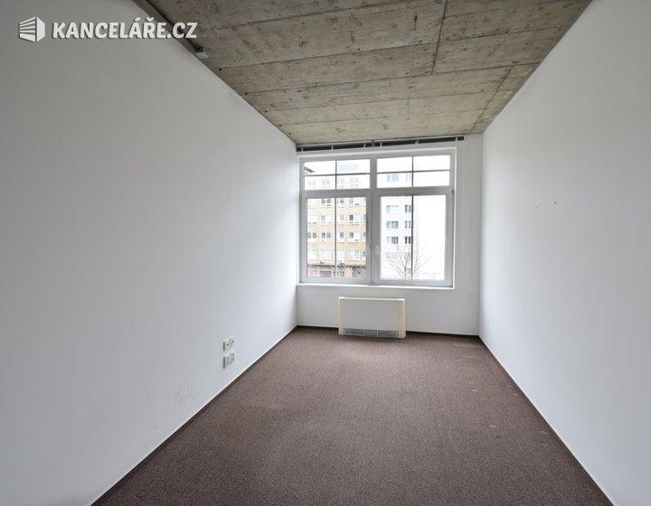 Kancelář k pronájmu - U Uranie 954/18, Praha - Holešovice, 547 m² - foto 10