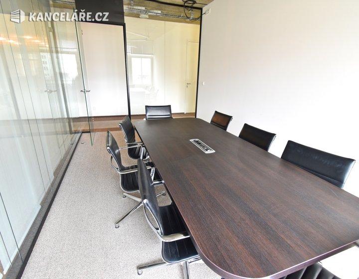 Kancelář k pronájmu - U Uranie 954/18, Praha - Holešovice, 547 m² - foto 9