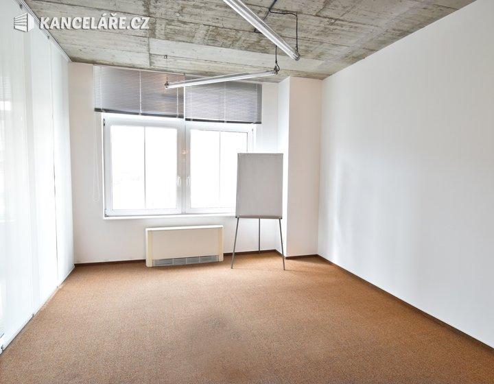 Kancelář k pronájmu - U Uranie 954/18, Praha - Holešovice, 547 m² - foto 5
