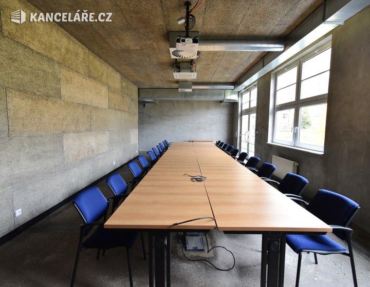 Kancelář k pronájmu - U Uranie 954/18, Praha - Holešovice, 547 m² - foto 14