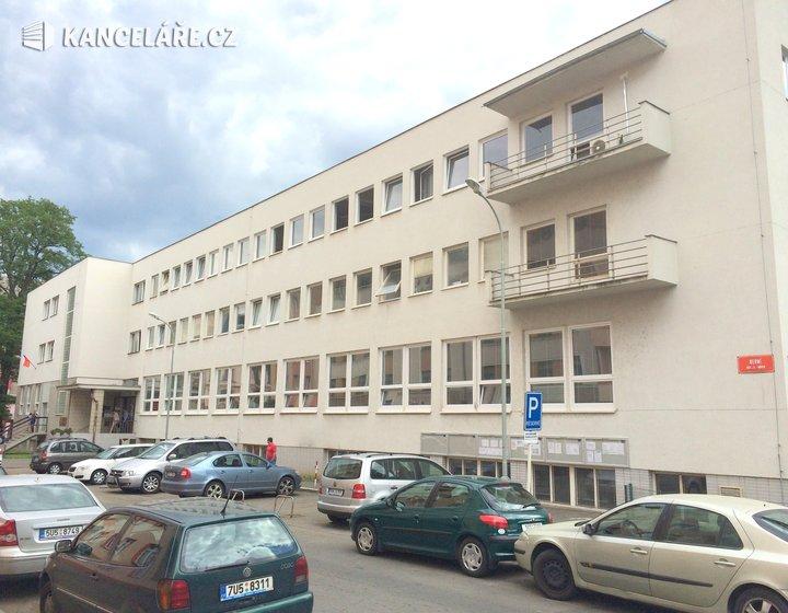 Kancelář k pronájmu - Berní 2261/1, Ústí nad Labem - Ústí nad Labem-centrum, 1 024 m² - foto 1