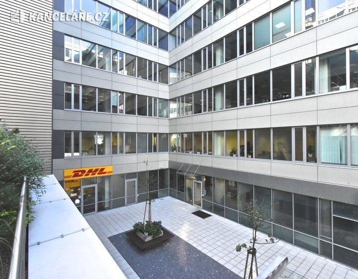 Kancelář k pronájmu - Bucharova, Praha - Stodůlky, 650 m² - foto 11