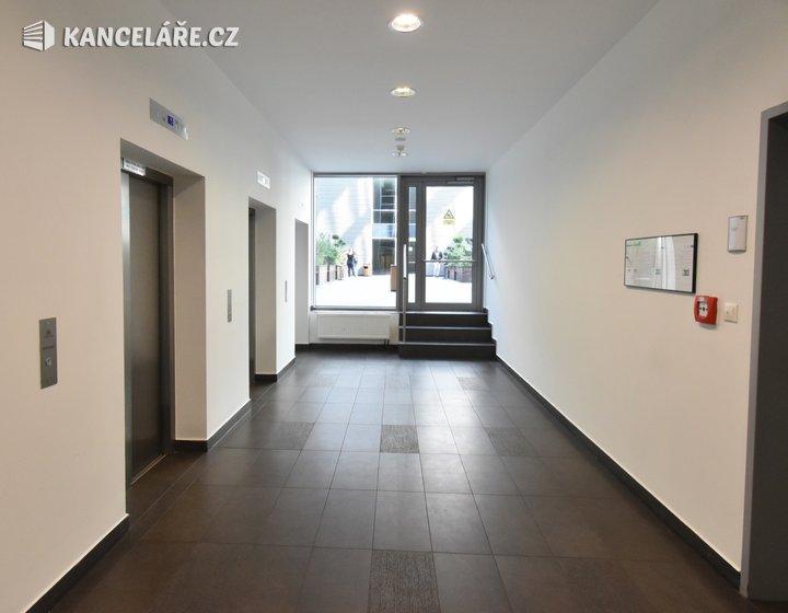 Kancelář k pronájmu - Bucharova, Praha - Stodůlky, 650 m² - foto 20
