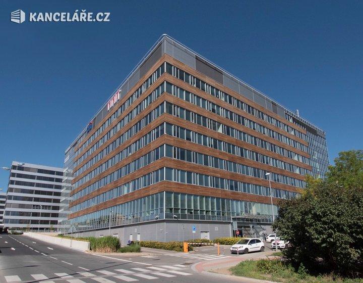 Kancelář k pronájmu - Bucharova, Praha - Stodůlky, 650 m² - foto 6