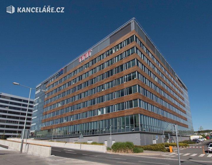 Kancelář k pronájmu - Bucharova, Praha - Stodůlky, 650 m² - foto 1