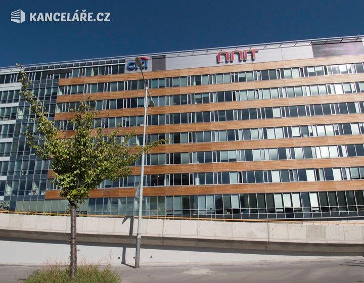 Kancelář k pronájmu - Bucharova, Praha - Stodůlky, 650 m² - foto 2