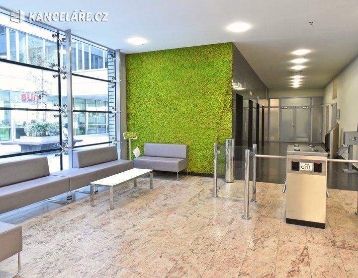 Kancelář k pronájmu - Bucharova, Praha - Stodůlky, 650 m² - foto 16