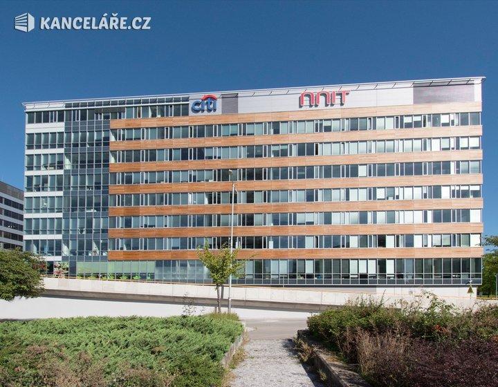 Kancelář k pronájmu - Bucharova, Praha - Stodůlky, 650 m² - foto 4
