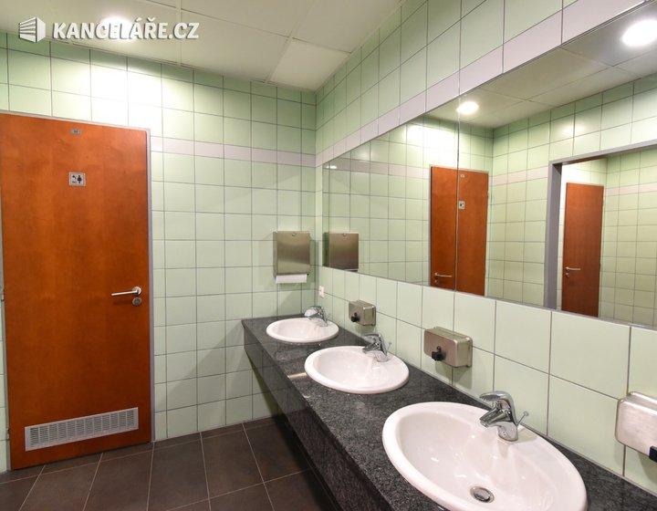 Kancelář k pronájmu - Bucharova, Praha - Stodůlky, 650 m² - foto 21