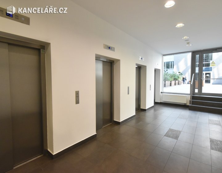 Kancelář k pronájmu - Bucharova, Praha - Stodůlky, 650 m² - foto 22