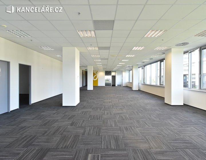 Kancelář k pronájmu - Bucharova, Praha - Stodůlky, 650 m² - foto 24
