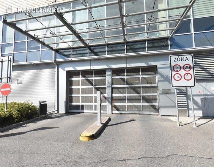 Kancelář k pronájmu - Bucharova, Praha - Stodůlky, 650 m² - foto 13