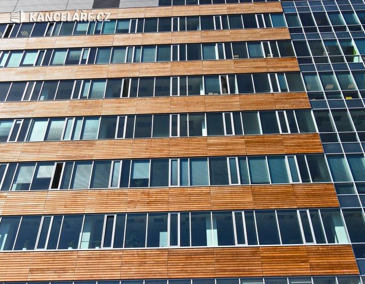 Kancelář k pronájmu - Bucharova, Praha - Stodůlky, 650 m² - foto 8