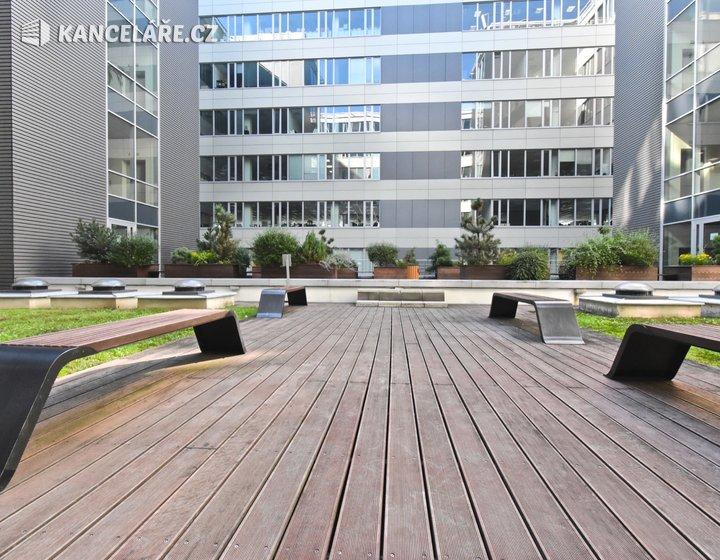 Kancelář k pronájmu - Bucharova, Praha - Stodůlky, 650 m² - foto 12