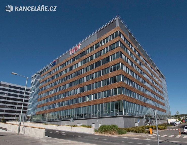 Kancelář k pronájmu - Bucharova, Praha - Stodůlky, 650 m²