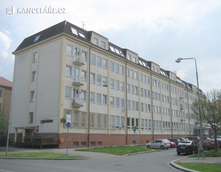 Kancelář k pronájmu - Rychtaříkova 2173/1, Plzeň - Východní Předměstí, 171 m² - foto 1