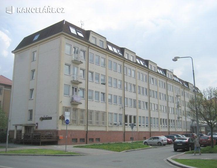Kancelář k pronájmu - Rychtaříkova 2173/1, Plzeň - Východní Předměstí, 171 m²