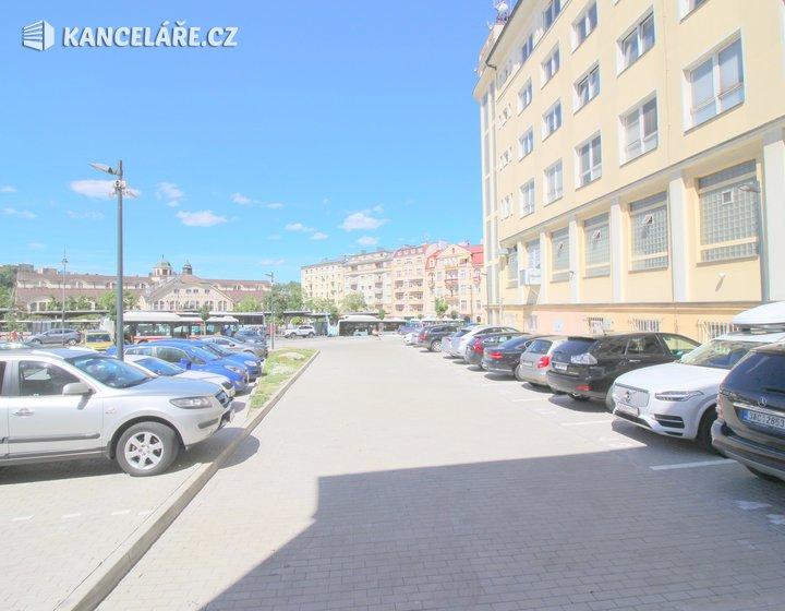 Kancelář k pronájmu - Jugoslávská, Karlovy Vary, 617 m² - foto 3