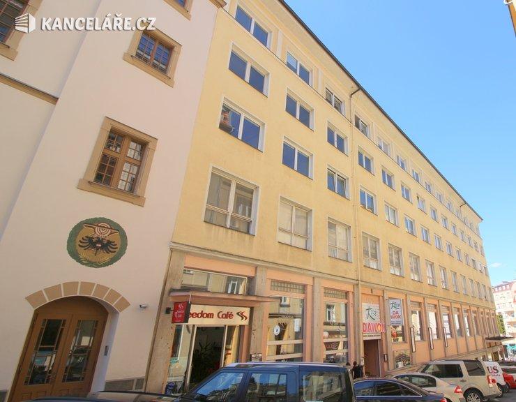 Kancelář k pronájmu - Jugoslávská, Karlovy Vary, 617 m²
