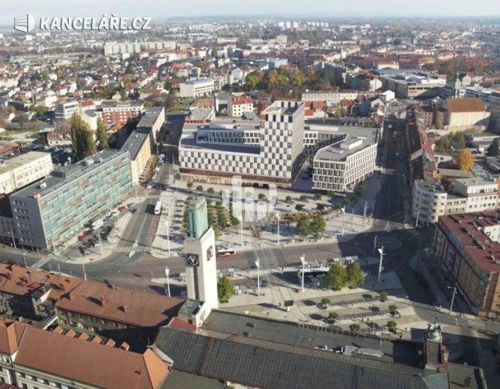 Kancelář k pronájmu - Hradec Králové, 5 700 m² - foto 7