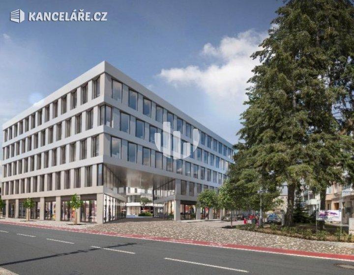 Kancelář k pronájmu - Hradec Králové, 5 700 m² - foto 1