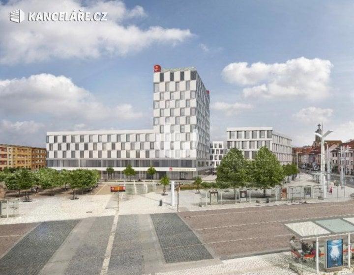 Kancelář k pronájmu - Hradec Králové, 5 700 m² - foto 2